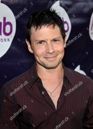 Actor Jason Marsden attends the Hub Network's TCA at Universal Studios, in Los Angeles