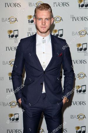 Editorial image of The Ivor Novello Awards 2014: VIP Access, London, United Kingdom - 22 May 2014