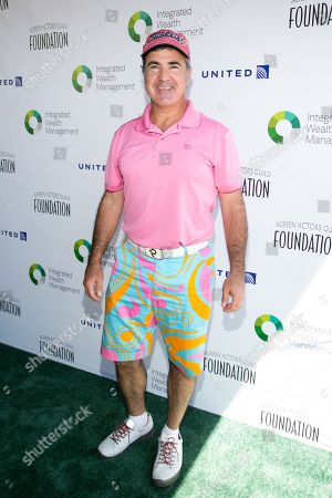 Jackie Flynn attends at The Screen Actors Guild Foundation's 6th Annual Los Angeles Golf Classic, in Burbank, Calif