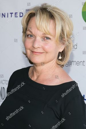 Pamela Reed attends at The Screen Actors Guild Foundation's 6th Annual Los Angeles Golf Classic, in Burbank, Calif