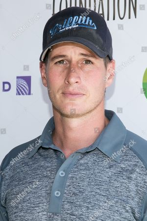 Brendan Fehr attends The Screen Actors Guild Foundation's 6th Annual Los Angeles Golf Classic, in Burbank, Calif
