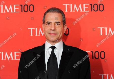 """TIME managing editor Rick Stengel attends the TIME 100 Gala celebrating the """"100 Most Influential People in the World"""" at Jazz at Lincoln Center on in New York"""
