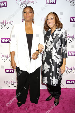 """Editorial photo of VH1's """"Dear Mama"""" Mother's Day Special Taping, New York, USA - 3 May 2016"""