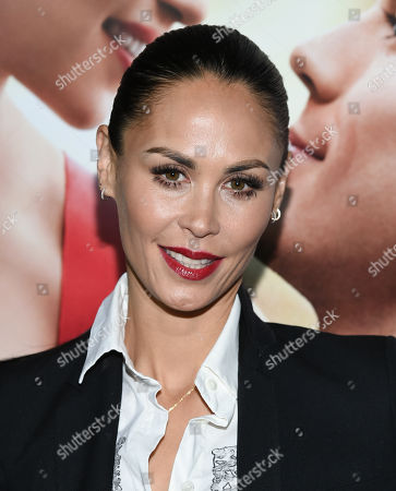 """Julianne Wainstein attends the world premiere of """"Me Before You"""" at AMC Loews Lincoln Square, in New York"""