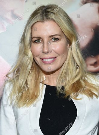 "Aviva Drescher attends the world premiere of ""Me Before You"" at AMC Loews Lincoln Square, in New York"