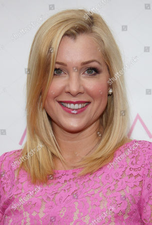 Jennifer Aspen arrives at Youth for Human Rights International Celebrity Benefit at Beso Hollywood on in Los Angeles