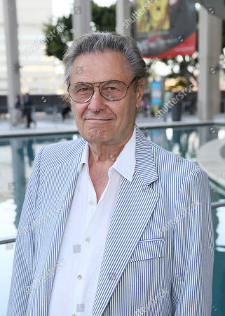 """Actor Joe Bologna arrives for the opening night performance of """"Buyer & Cellar"""" at the Center Theatre Group/Mark Taper Forum, in Los Angeles, Calif"""