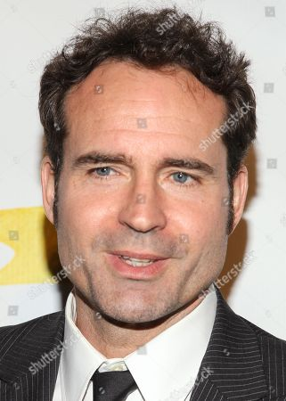"Jason Patric arrives at the ""Stand Up For Gus"" Benefit at Bootsy Bellows on in West Hollywood, Calif"