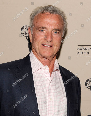 AUGUST 22: Actor Kevin Dobson arrives at the Academy of Television Arts & Sciences 'Performers Peer Group Reception' at the Sheraton Universal Hotel on in Universal City, California