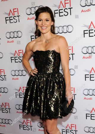 """Stock Photo of Bonnie Bentley arrives at the AFI FEST premiere of """"Lone Survivor"""" at the TCL Chinese Theatre, in Los Angeles"""