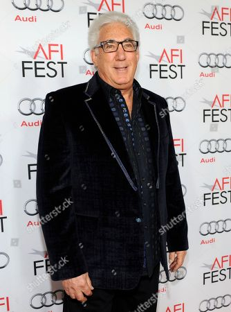 """Norton Herrick arrives at the AFI FEST premiere of """"Lone Survivor"""" at the TCL Chinese Theatre, in Los Angeles"""