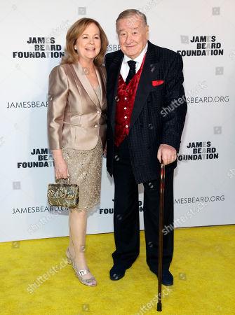 Editorial photo of 2014 James Beard Foundation Awards, New York, USA - 5 May 2014