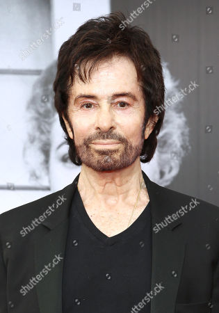 George Chakiris arrives at 2014 TCM Classic Film Festival's Opening Night Gala at the TCL Chinese Theatre on in Los Angeles