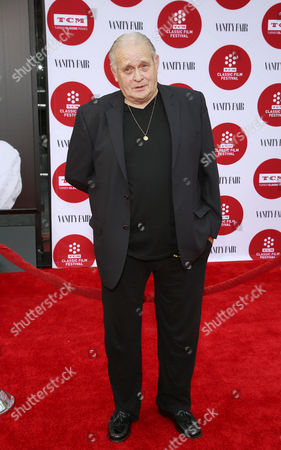 Stock Photo of Bo Hopkins arrives at 2014 TCM Classic Film Festival's Opening Night Gala at the TCL Chinese Theatre on in Los Angeles