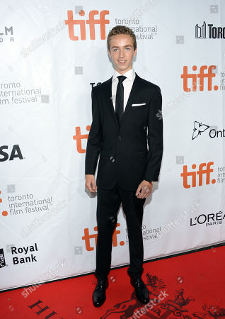 "Editorial picture of 2014 TIFF - ""Maps to the Stars"" Premiere, Toronto, Canada - 9 Sep 2014"