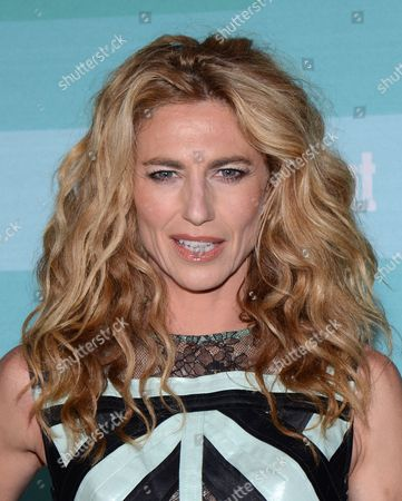 Editorial photo of 2015 Comic-Con - Entertainment Weekly Party, San Diego, USA - 11 Jul 2015