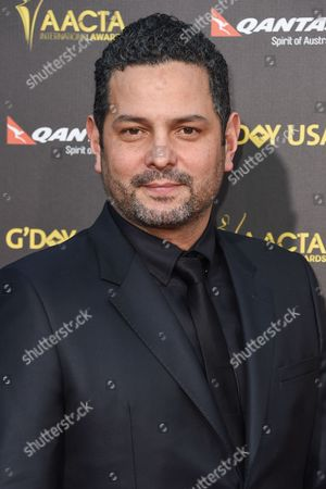 Stock Photo of Jonny Pasvolsky attends the 2015 G'DAY USA GALA at the Hollywood Palladium, in Los Angeles