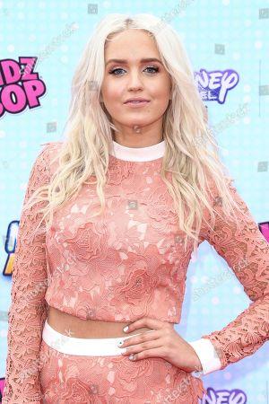 Editorial photo of 2015 Radio Disney Music Awards, Los Angeles, USA - 25 Apr 2015
