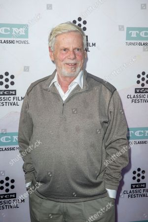 """Robert Morse arrives at the 2015 TCM Classic Film Festival Opening Night Gala """"The Sound Of Music"""" at TCL Chinese Theatre on in Los Angeles"""