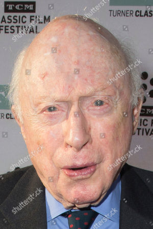 """Editorial picture of 2015 TCM Classic Film Festival - Opening Night Gala """"The Sound Of Music"""" - Arrivals, Los Angeles, USA - 26 Mar 2015"""