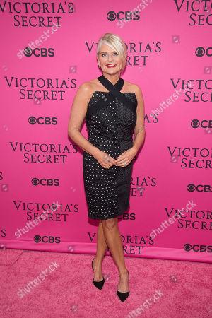 Editorial photo of 2015 Victoria's Secret Fashion Show - Arrivals, New York, USA - 10 Nov 2015