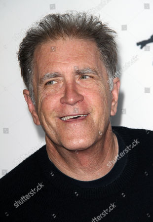 """Allan Havey seen at The 2016 Los Angeles Film Festival - """"Dying Laughing"""" at ArcLight Culver City 2 Theater, in Culver City, Calif"""