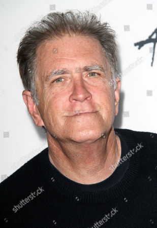 """Stock Picture of Allan Havey seen at The 2016 Los Angeles Film Festival - """"Dying Laughing"""" at ArcLight Culver City 2 Theater, in Culver City, Calif"""