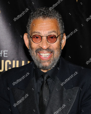Maurice Hines attends The 2016 Lucille Lortel Awards for Outstanding Achievement Off-Broadway at the NYU Skirball Center, in New York