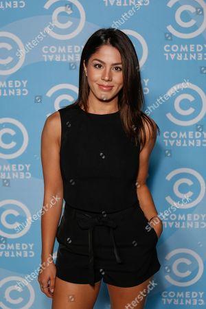 Editorial photo of 2016 Primetime Emmy Awards - Comedy Central Pre Party, Los Angeles, USA - 17 Sep 2016
