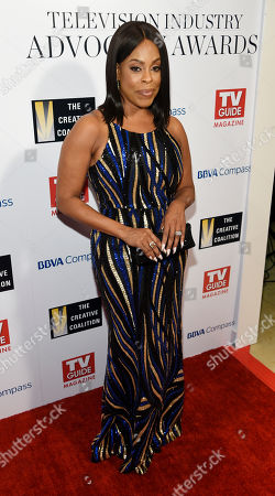 Editorial photo of 2016 Television Industry Advocacy Awards, West Hollywood, USA - 16 Sep 2016