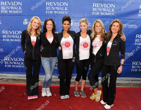 Editorial picture of 20th Annual EIF Revlon Run/Walk For Women, Hollywood, USA - 11 May 2013