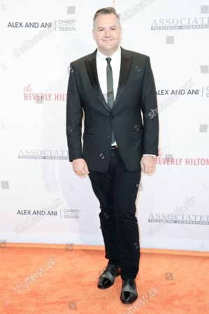 Ross Matthews attends the 23rd Annual Race to Erase MS Gala held at the Beverly Hilton Hotel on