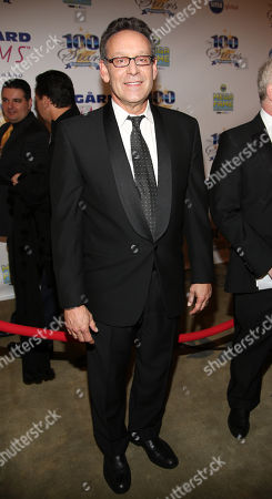 Rob Steinberg arrives at the 24th Night of 100 Stars Oscars Viewing Gala at The Beverly Hills Hotel on in Beverly Hills, Calif