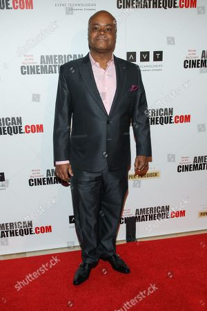 Editorial image of 27th Annual American Cinematheque honoring Jerry Bruckheimer - Arrivals, Beverly Hills, USA - 12 Dec 2013