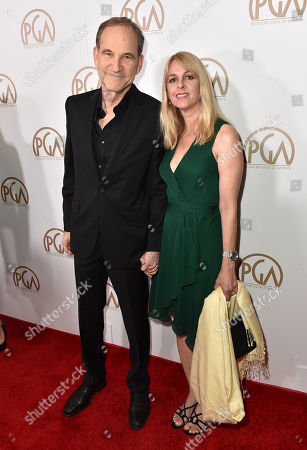 Editorial picture of 27th Annual Producers Guild Awards - Red Carpet, Los Angeles, USA - 23 Jan 2016