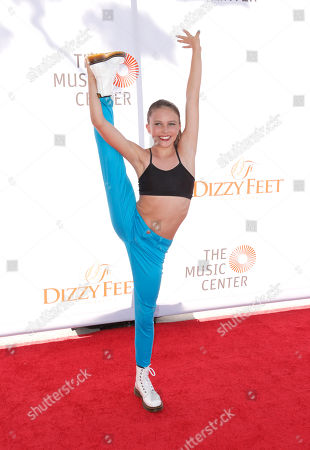 Editorial picture of 3rd Annual Celebration of Dance Gala, Los Angeles, USA - 25 Jul 2013