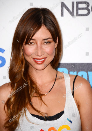 Editorial photo of 4th Annual Stand Up 2 Cancer Live Benefit, Los Angeles, USA - 5 Sep 2014