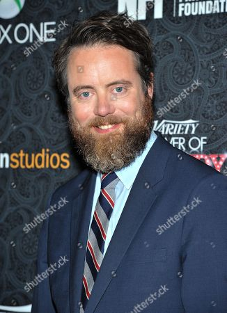 Editorial image of 4th Annual Variety's Power of Comedy Event, Los Angeles, USA - 16 Nov 2013