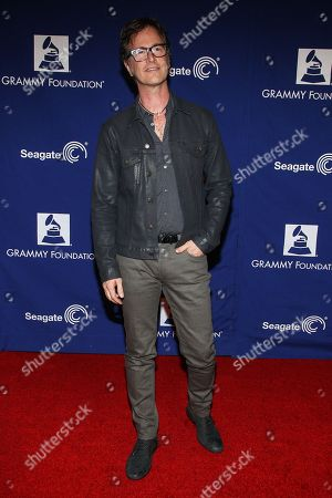 "Musician Dan Wilson attends the 16th Annual GRAMMY Foundation Legacy Concert ""A Song Is Born,"" at the Wilshire Ebell Theatre on in Los Angeles"