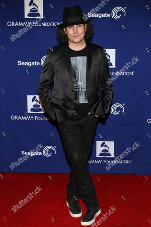 """Musician Boney James attends the 16th Annual GRAMMY Foundation Legacy Concert """"A Song Is Born,"""" at the Wilshire Ebell Theatre on in Los Angeles"""