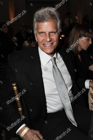 Mark Spitz attends the 5th Annual Face Forward Gala held at the the Millennium Biltmore Hotel on Saturday, Sept.13, 2014, in Los Angeles