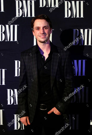Editorial photo of 60th Annual BMI Country Awards, Nashville, USA - 30 Oct 2012