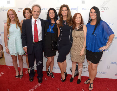 Editorial image of 8th Annual Television Academy Honors - Arrivals, Beverly Hills, USA - 27 May 2015