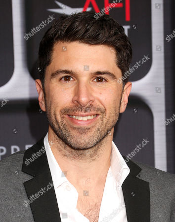 Editorial picture of AFI Night at the Movies, Los Angeles, USA - 22 Apr 2013