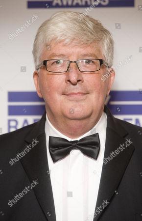 Stock Photo of Simon Bates