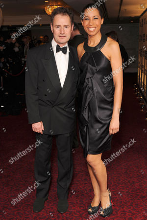 Richard Allinson and Margarita Taylor