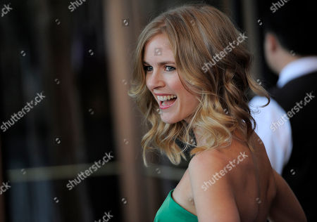 Editorial image of Australian in Film Awards Benefit Dinner, Los Angeles, USA - 27 Jun 2012