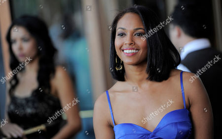 Editorial picture of Australian in Film Awards Benefit Dinner, Los Angeles, USA - 27 Jun 2012