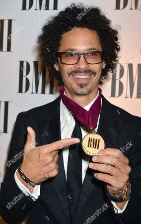 Eagle Eye Cherry at the BMI awards in London