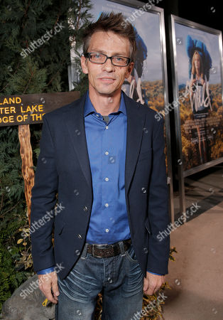 Charles Baker attends the Los Angeles Premiere of Fox Searchlight's 'Wild' at AMPAS Samuel Goldwyn Theater on in Los Angeles